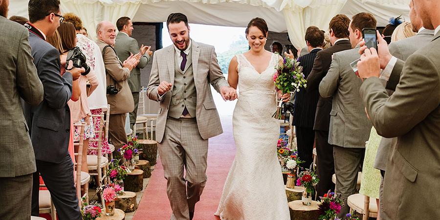 aisle married