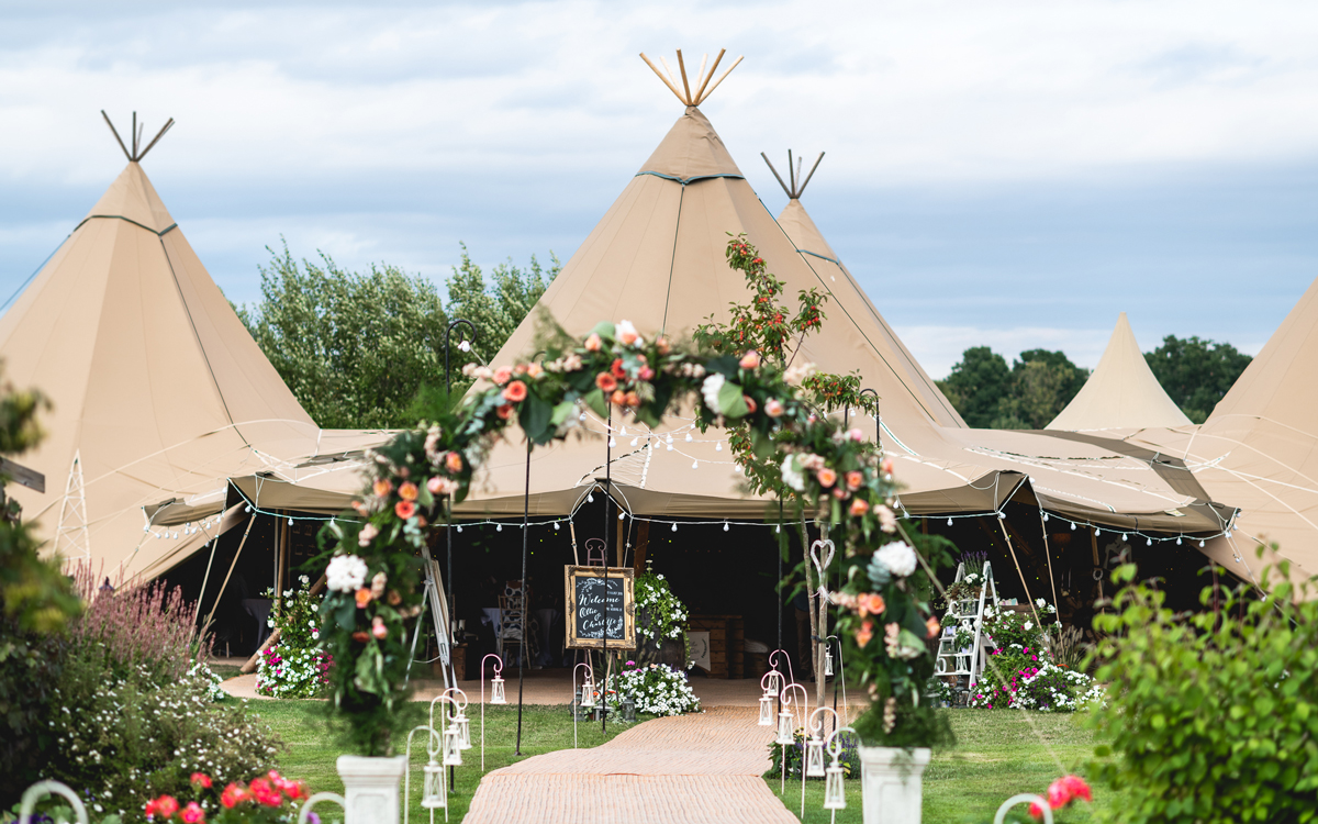 Sami Tipi midlands venue