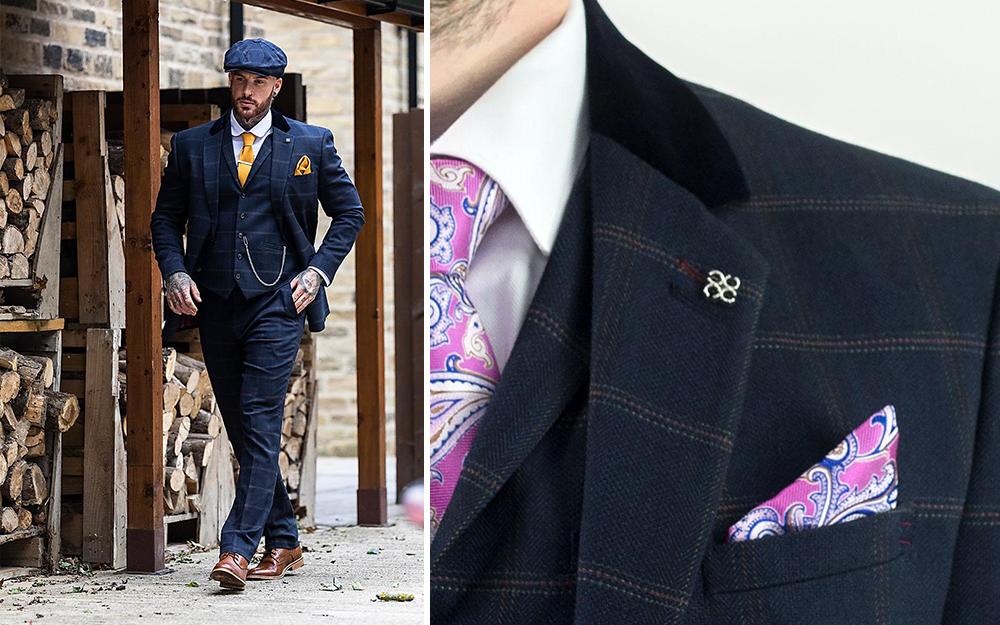 house-of-cavani peaky blinders suit